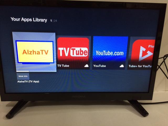 Get the AlzhaTV App - AlzhaTV